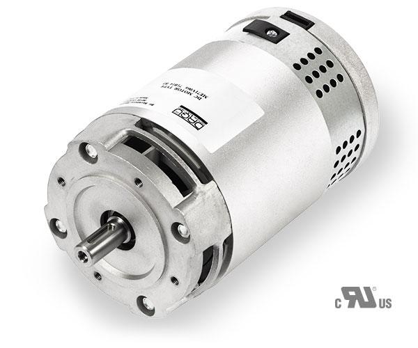 ME71V Electric Motor