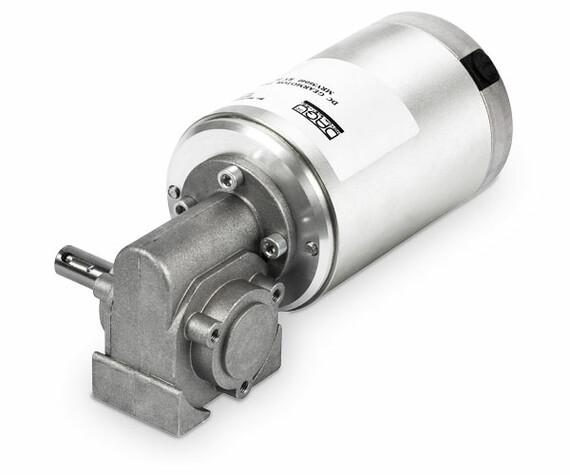 MRE - Motoriduttore elettrico epicicloidale