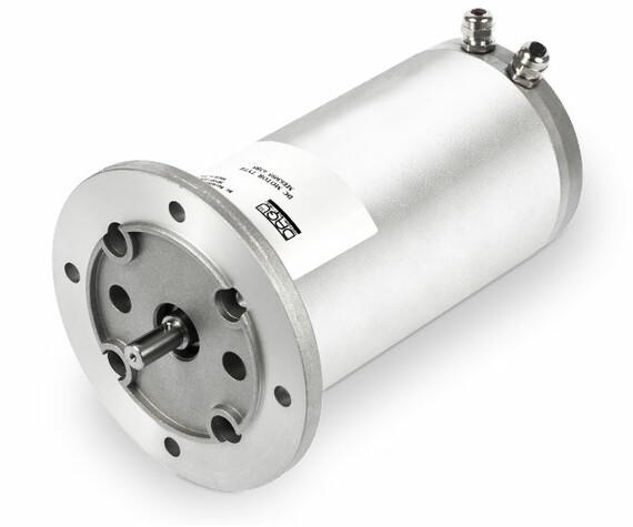 Motore elettrico ME63