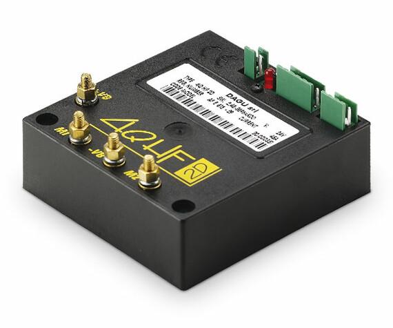 4QHF - Driver per motori motoriduttori elettrici