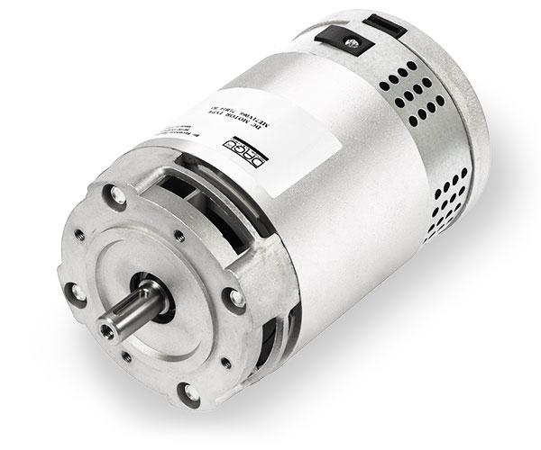 ME71V - Motore elettrico ventilato